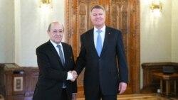 Ce vrea Franța de la România?