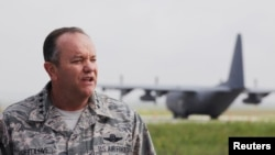 Генералот Филип Бридлов