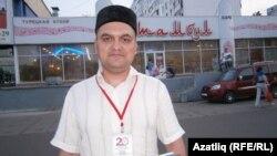 Булат Гатин