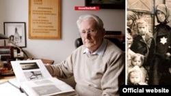 Oskar Grening(96), računovođa u logoru Aušvic