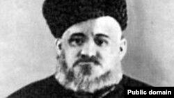 Әхмәт Хөсәенов (1837-1906)