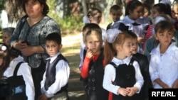 Часть детских дошкольных учреждений после боевых действий была закрыта на капитальный ремонт