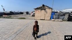 На Гаити жертвами сексуальных преступлений, совершенных миротворцами ООН, становились даже дети