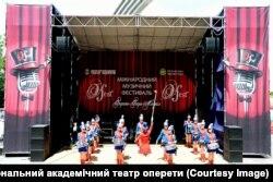 Міжнародний музичний фестиваль О-FEST 2018