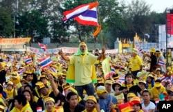 Таїланд, 2006 рік