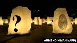 Na Kosovu se svake godine obilježava Dan nestalih