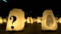 Porodice nestalih na Kosovu između nade i očaja