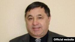 Журналіст та еколог Володимир Гончаренко, вбивць якого досі не покарали