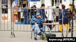 Пряники, мины и скалодром: в Севастополе стартовал туристический сезон (фотогалерея)