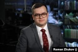 Станислав Андрейчук