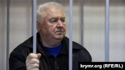 Владимир Галичий, архивное фото