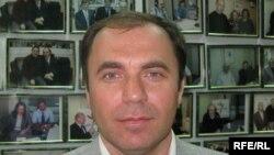 Геннадій Руденко, народний депутат 4 скликання, екс-голова парламентського Комітету з екологічної політики