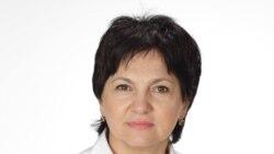 Despre mortalitatea infantilă în R. Moldova - un interviu cu Neli Revenco