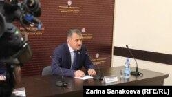 Президент поручил министру внутренних дел обеспечить патрульных и сотрудников милиции видеокамерами, чтобы избежать злоупотреблений со стороны стражей порядка