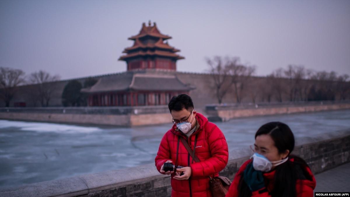 Все четыре случая подозрения на китайский коронавирус в Украине не подтвердились – МИНЗДРАВ