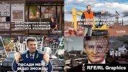 Інформацію про фіналістів Національний конкурс журналістських розслідувань оприлюднив 24 серпня