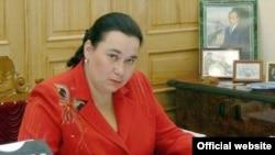 Ирина Переверзева пока остается единственной в России женщиной - мэром областного центра
