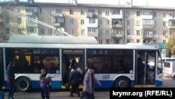 Севастополь, 8 декабря 2015 года