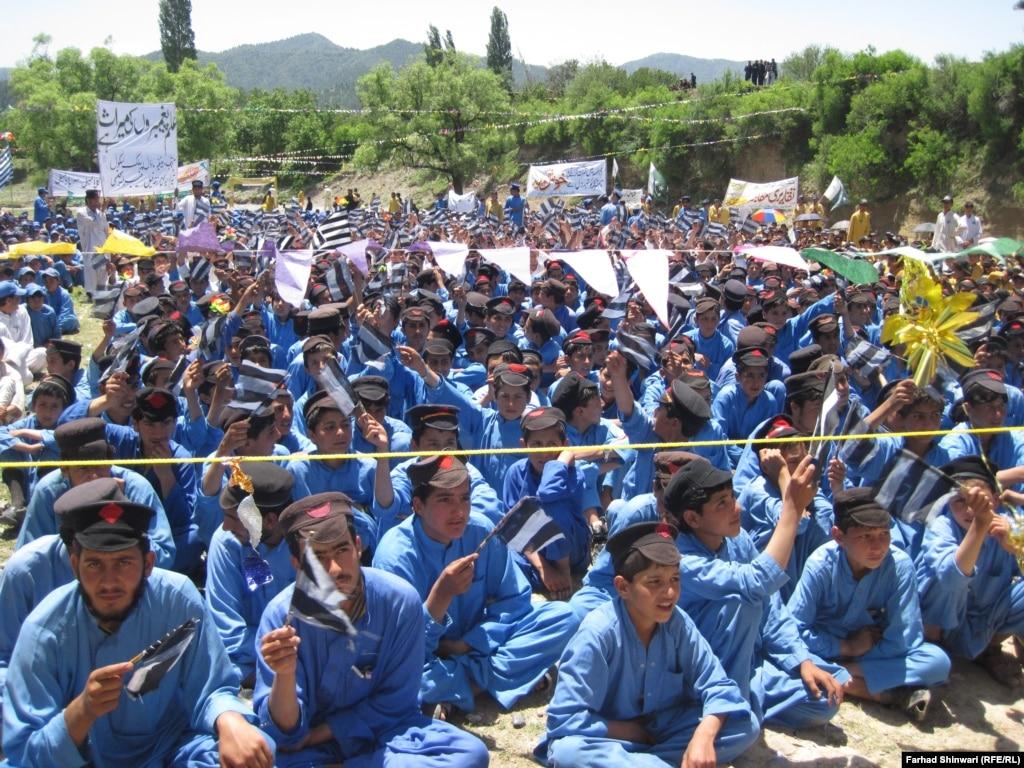 pakistan gunaratna rohan iqbal khuram