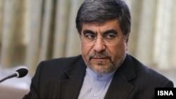 Իրանի մշակույթի և իսլամական առաջնորդման նախարար Ալի Ջաննաթի, արխիվ