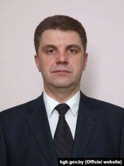 Уладзімер Кухараў
