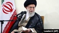 Ayətüllah Ali Khamenei