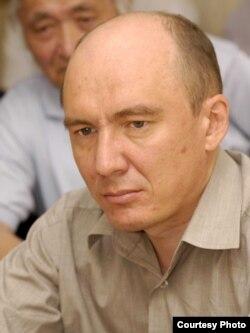 Виктор Ковтуновский, эксперт фонда «Гражданское общество».