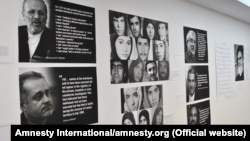 Amnesty International has urged accountability for the deaths of thousands of political dissidents in Iran in 1988.