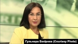 Gülnara Bekirova