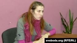Алена Каваленка