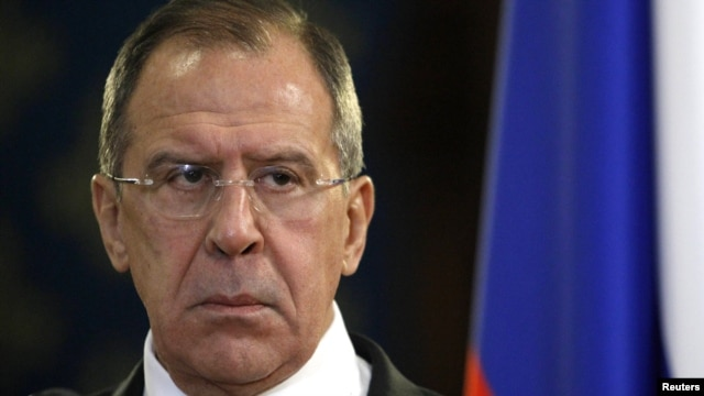 Russian Foreign Minister Sergei Lavrov has urged the Syrian opposition to respond to fresh proposals by President Assad to end the bloodshed inside Syria.