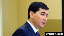 Мурат Оспанов, бывший председатель агентства Казахстана по регулированию естественных монополий.