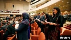 Parlamenti i Irakut