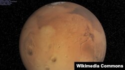 Нині на нічному небі Марс уже яскравіший, ніж зазвичай, і з наближенням 31 липня Червона планета буде ще помітнішою