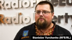 """Motoyürüşniñ teşkilâtçısı Nikolay """"Arhitektor"""" Spiridonov"""