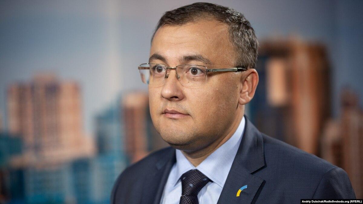 Заместитель главы МИД о двойном гражданстве в Украине: «я полон оптимизма»