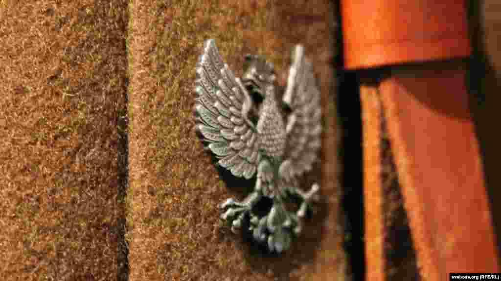 Пра Першы польскі корпус, што быў утвораны ў 1917 годзе ў Расейскай імпэрыі з жыхароў Паўночна-Заходняга краю , у Беларусі няма ні кніг, ні абароненых дысэртацыяў. У студзені 1918-га корпус заняў Бабруйскую крэпасьць у баях з Чырвонай гвардыяй.