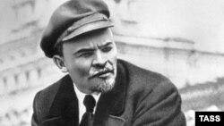 Владимир Ильич Ленин, Москва, 1919-жылдын 25-майы.