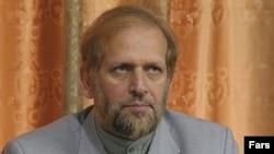 محمد علی رامین