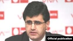 Генеральный директор компании «Карабах Телеком» Ральф Йирикян