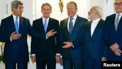 İran və «Altılıq»ın Vyanada nüvə danışıqları - 24 noyabr 2014
