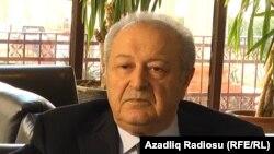 """Ayaz Mutəllibov: """"Güzəştə gedəsi bir ölkə varsa, o da Ermənistandır"""""""