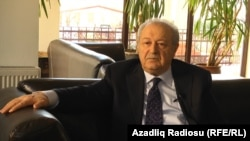 Ayaz Mütəllibov, 12 mart 2013