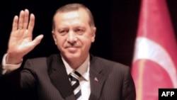 Түркиянын премьер-министри Режеп Тайып Эрдоган