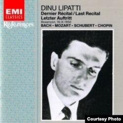 Ediția CD EMI Références