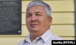 Нуретдин Ибраһимов