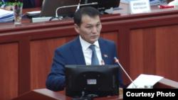 Жиргалбек Самадов