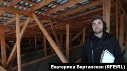 Бизнесмен Дмитрий Толмачев (Че Гевара)