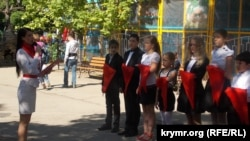 Севастополь, 19 травня 2016 року
