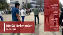 Türkmenistanda bilim, harby gulluk we ýaşlar